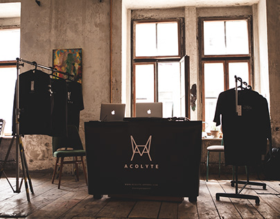 Acolyte PopUp