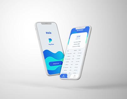 Payflow UI Design
