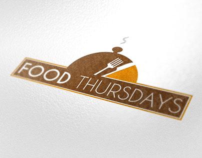 Food Thursdays Identity
