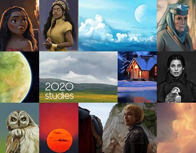 2020 Studies