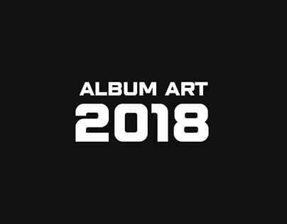 Album Art 2018