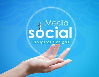 Creative Social Media - Hospital