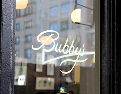 Bubbys