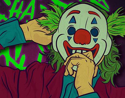 Viernes de Ilustración · Joker