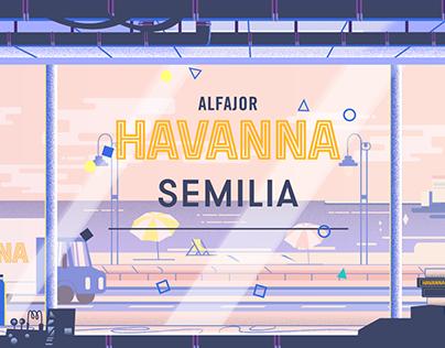 Havanna - Vidriera Interactiva