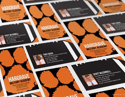 Print Design | Haeck Design - Raleigh, NC
