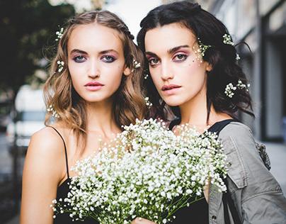 Trendy Fashion & Style Photography v.I