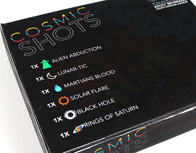 Cosmic Shots