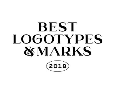 Logotypes & Marks 2018