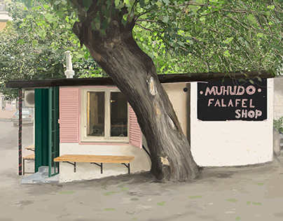 Mukhudo