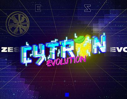 Cytron : Evolution - A ZEST's tale by DOT