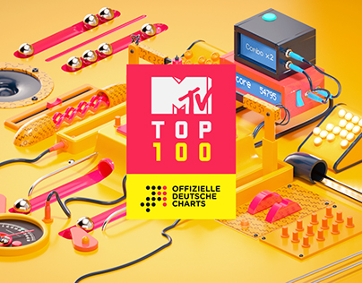 Mtv top 100 - opening