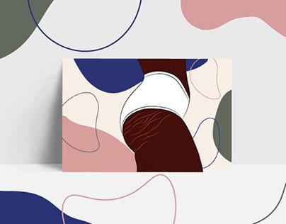 Cartões Postais   Tipos de pele