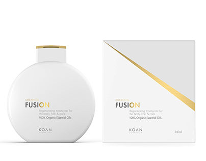 Fusion by KOAN COSMETICS