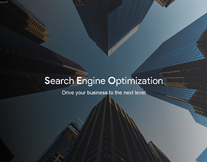 SEO Brochure for Enigmaty tech solutions