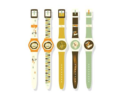 Ragnar Watch Designs