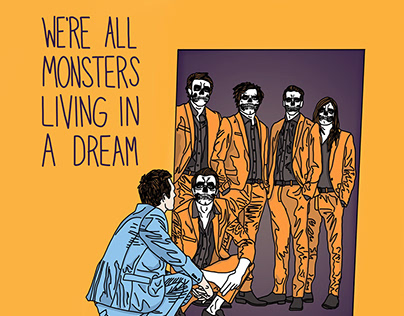 Monsters in a Dream