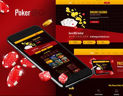Poker Go - Casino & Gambling Online