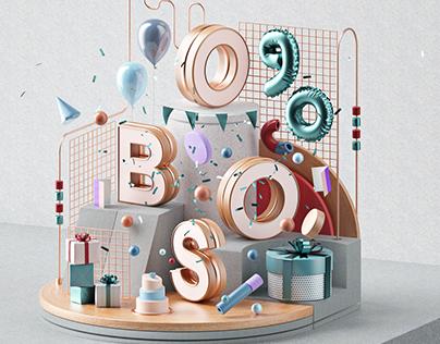OBOS Illustrations
