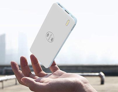 Mobile Powerbank Romoss Freemos 10