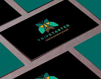 Tripstarter : Branding and website design