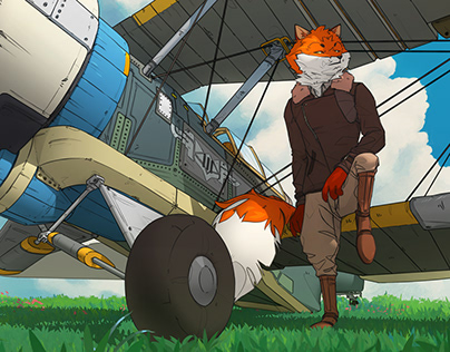 Fox 30s