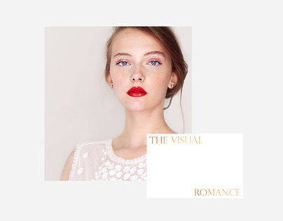 The Visual Romance