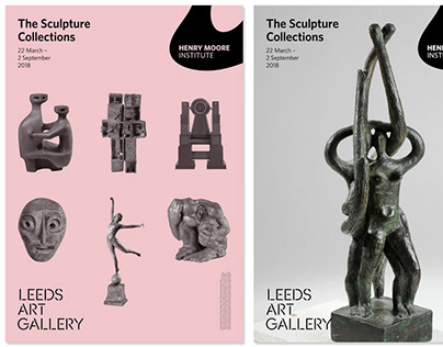 The Sculpture Collections