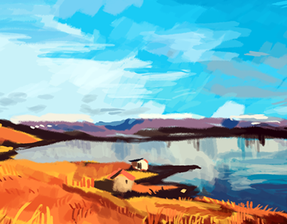 digital landscape studies