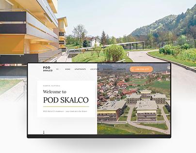 Pod Skalco - Real Estate