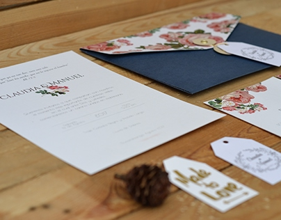 Event Stationery!