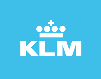 "KLM Royal Dutch Airlines ""MORE REALITY """