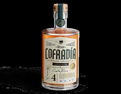 Propuesta Ron Cofradía