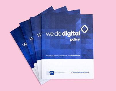 DIHK :: Brochure Digital Economy 4.0