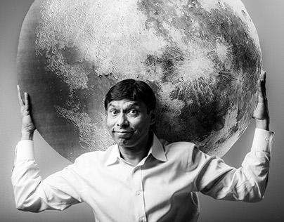 Naveen Jain / Moon Express