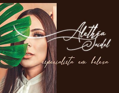 Alethéa Saidel