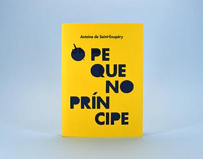 Book | O Pequeno Príncipe
