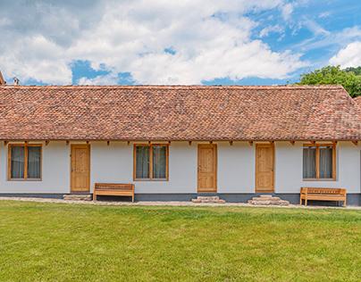 Mesendorf Gasthaus