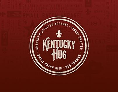 Kentucky Hug Brand + Identity