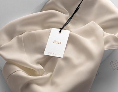 Jinga - Fashion Brand