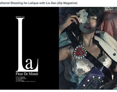 Lalique Brand Consultant