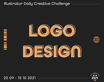 AIDCC OCT 2021 : LOGO DESIGN