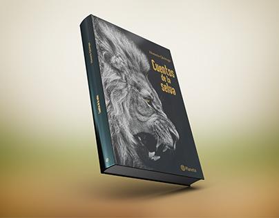 Cuentos de la selva - Diseño editorial