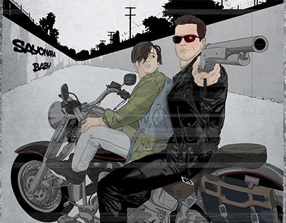 Ilustración (Terminator 2: Judgment Day)