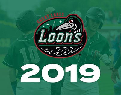 Great Lakes Loons 2019