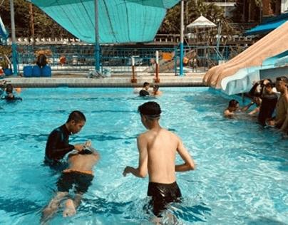 Dạy Bơi Hiệp Tâm