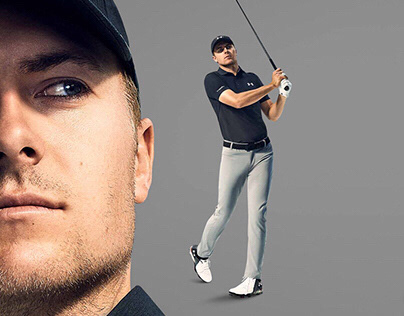 Under Armour Spieth 2: Made To Score