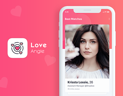 Dating Mobile App