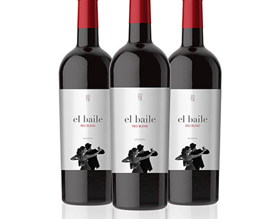 El Baile Wine