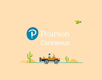 Pearson Connexus Animation